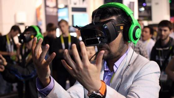 Virtual reality could establish itself as a key part of a PR practitioner's toolbox
